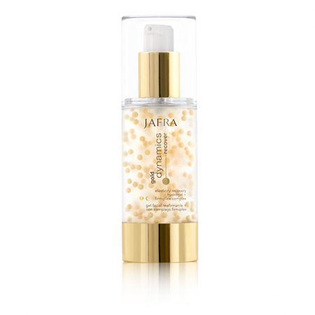 Gold Dynamics Elasticity Recovery Hydrogel