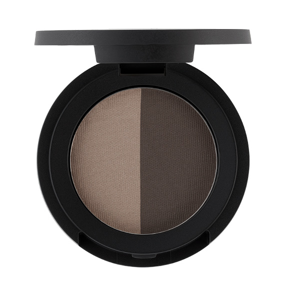 Brow Pwdr Duo Cool Brunette