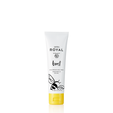 Royal Boost Skin Drench Gel Mask